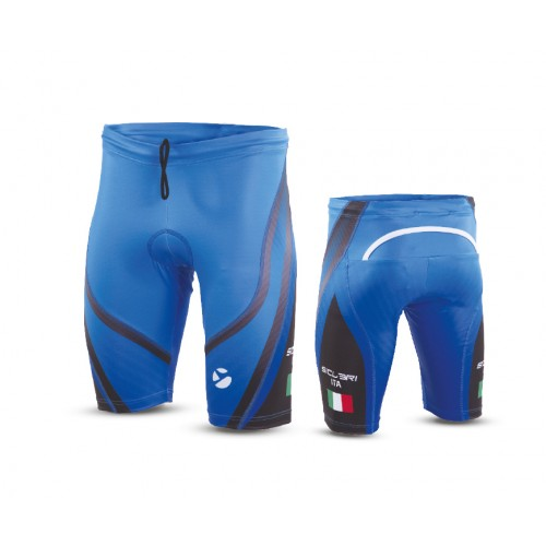 "MAN ""PRO"" TRIATHLON PANTS"