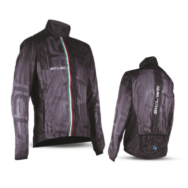"""LAVAZE'"" UNISEX WINDPROOF LIGHT JACKET"
