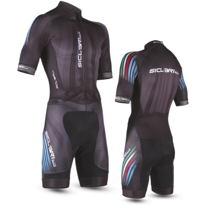 "SPEED SUIT MAN ""CALLA"""