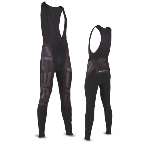 """MELOGNO"" UNISEX WINTER BIBTIGHTS"