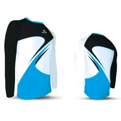"""LONG SLEEVE FREE RIDE JERSEY """"COLMO"""""""