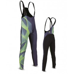 "SUITCOVER BIB SHORTS ""ERE"""