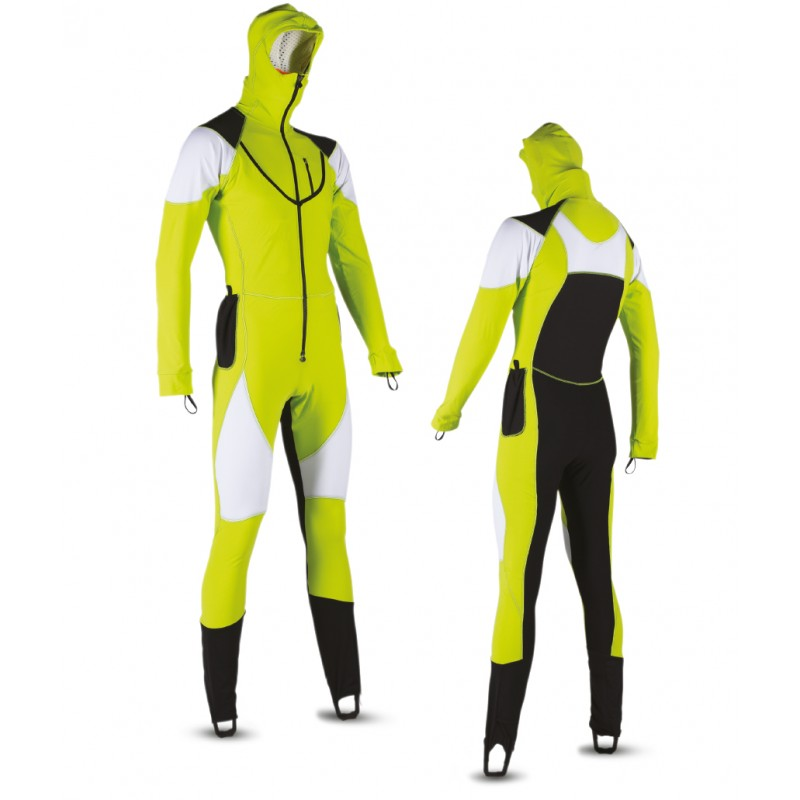 "SKI MOUNTAINEERING SUIT ""ADAMELLO"""
