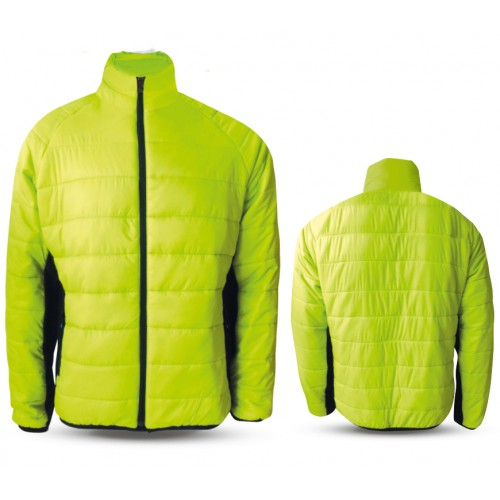 """CEREDA"" MAN ALPINISM DOWN JACKET"