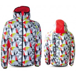 """SELLA"" MAN ALPINISM DOWN JACKET"