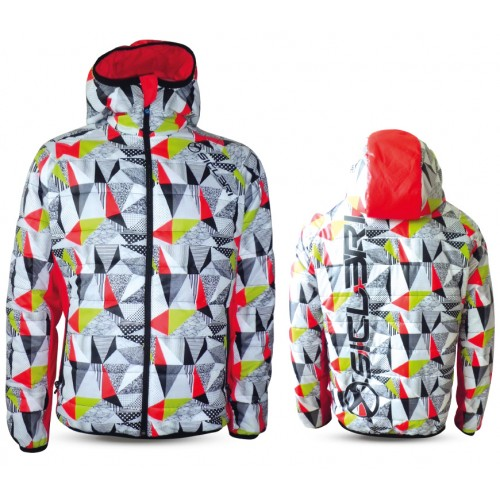 """SELLA"" KID ALPINISM DOWN JACKET"