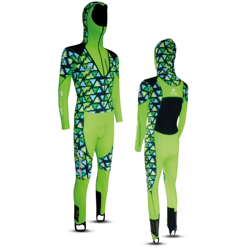 """ADAMELLO"" UNISEX SKI MOUNTAINEERING SUIT"