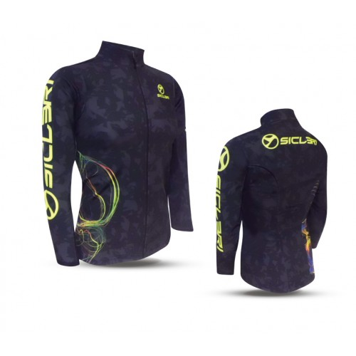"""TURINI"" LONG SLEEVE JERSEY"