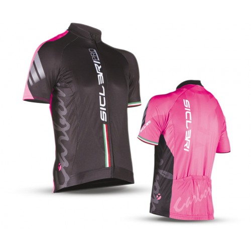 """STELVIO"" WOMAN SHORT SLEEVE JERSEY"