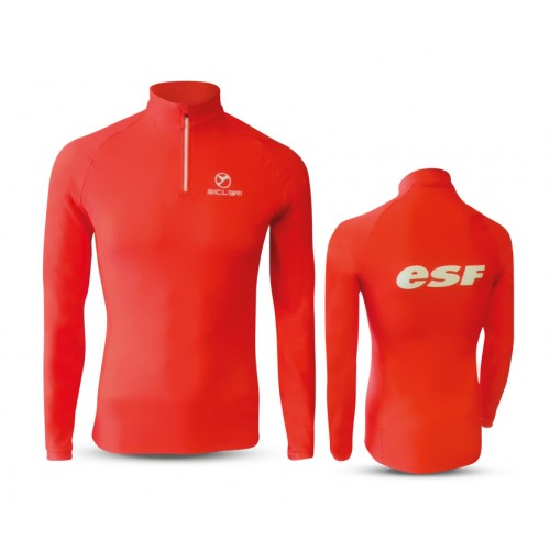 """""""GEA"""" THERMAL LONG SLEEVE JERSEY"""