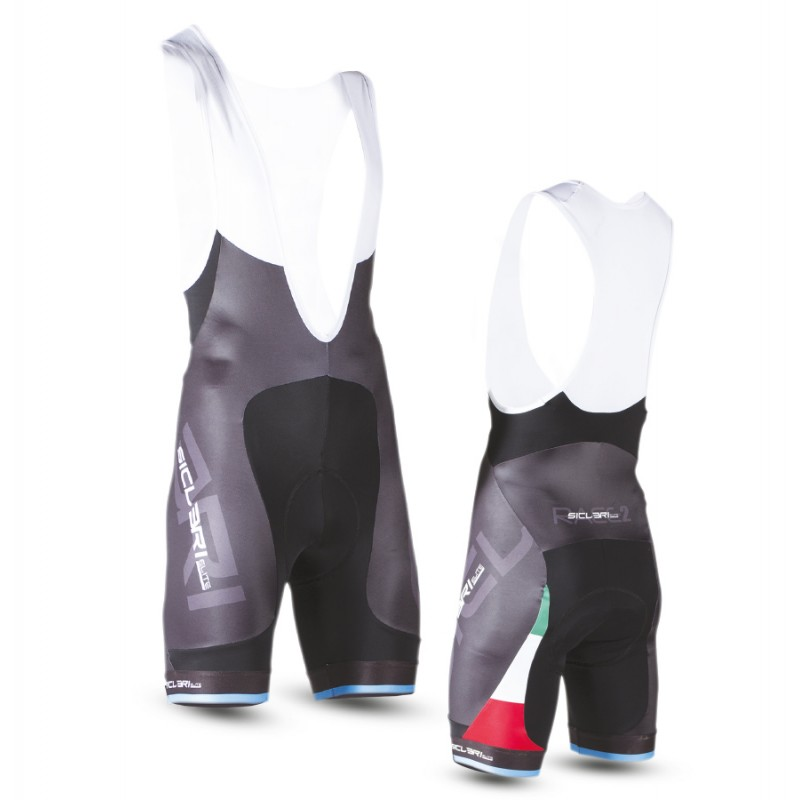 """MONTE GRAPPA"" BIBSHORT"