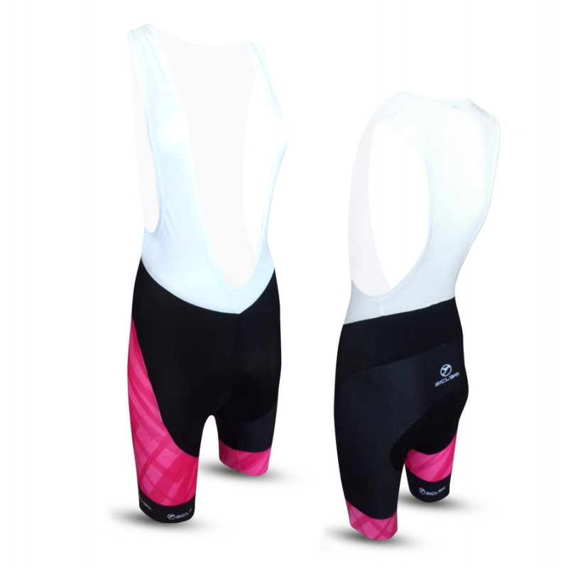 """VIVIONE"" WOMAN BIBSHORT"