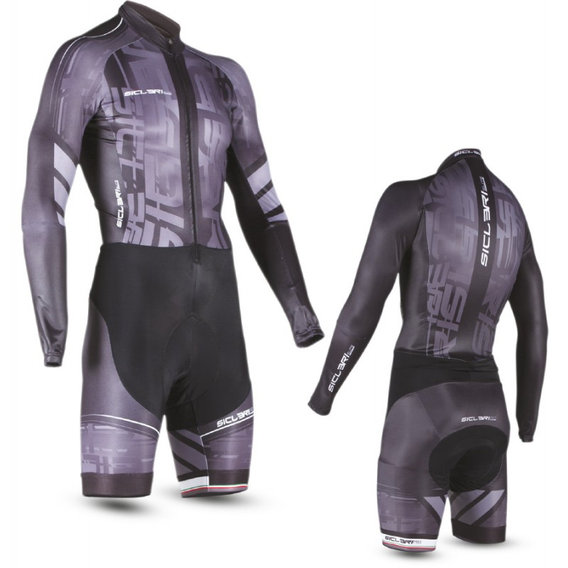 MAN LONG SLEEVE SUIT