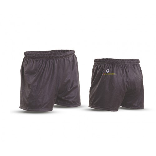 """BROOKLYN"" MAN BASIC SHORT WITH INTERNAL SLIP"
