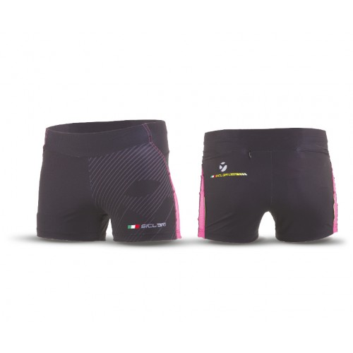 """ROMA"" WOMAN MARATHON SHORTS"