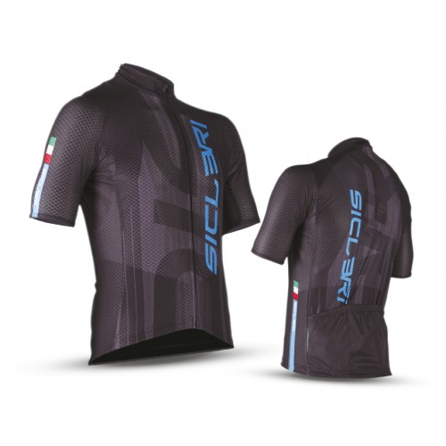 """BERNINA"" SHORT SLEEVE JERSEY"