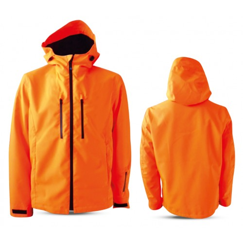 """BROCON"" MAN WATERPROOF JACKET"