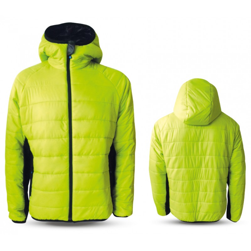 """ROLLE"" MAN ALPINISM DOWN JACKET"