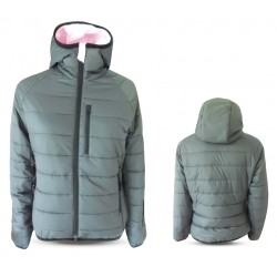 """LE TOFANE"" WOMAN DOWN JACKET"