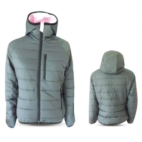 """le tofane"" down jacket"