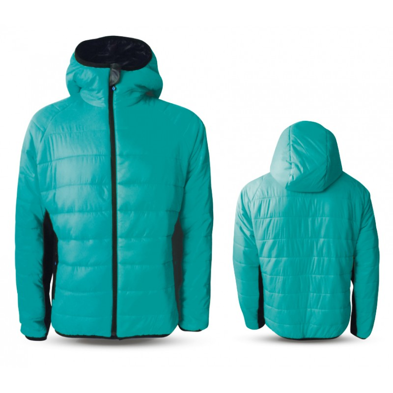 rolle woman alpinism down jacket