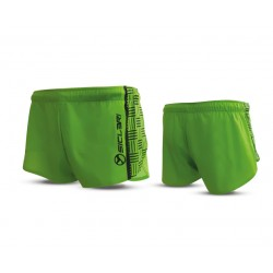 "SHORT RUNNING UOMO ""PECHINO"""